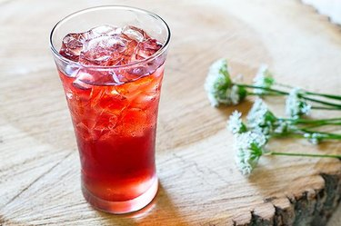 Arbiter of Taste Healthy Cocktail