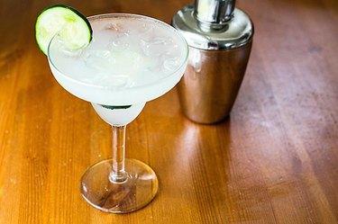 The Invigorator Healthy Cocktail