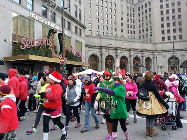 A Christmas Story 5K/10K Run