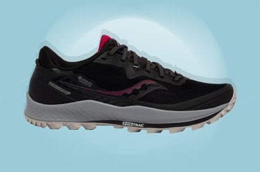 Saucony Peregrine 11 GTX Trail-Running Shoes
