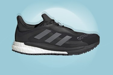 Adidas SolarGlide 4 GORE-TEX Shoes