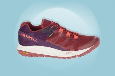 Merrell Nova GORE-TEX Trail-Running Shoes