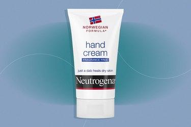Neutrogena Norwegian Formula Hand Cream for eczema