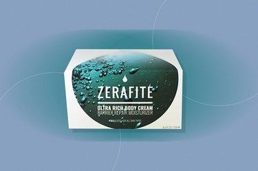 ZeraFite Ultra Rich Body Cream for eczema