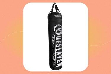 Outslayer Punching Bag