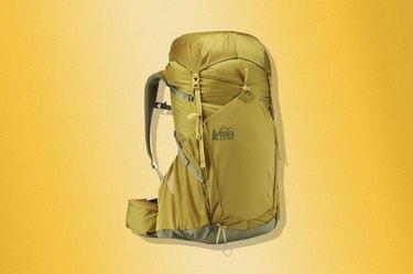 REI Co-op Flash 55 Pack Hiking Backpack