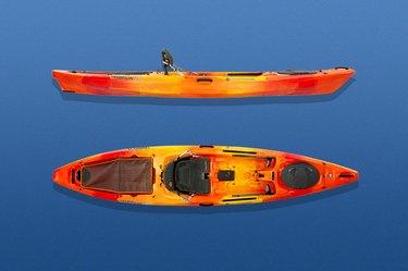 Wilderness Systems Tarpon 120 Sit-on-Top Kayak