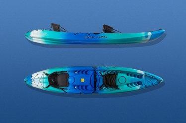Ocean Kayak Malibu Two XL