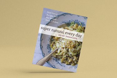 """""""Super Natural Every Day: Well-Loved Recipes from My Natural Foods Kitchen"""""""