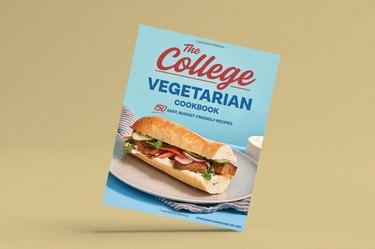 """The College Vegetarian Cookbook"""