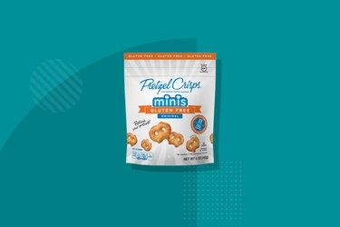 Snack Factory Gluten-Free Original Pretzel Crisps