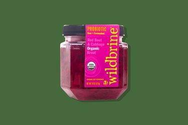 Wildbrine Beetroot & Organic Kraut Cabbage