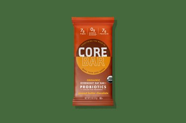 CORE Chocolate Bar with Peanut Butter