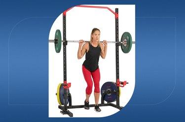 Giá đỡ điện tốt nhất cho phòng tập thể dục