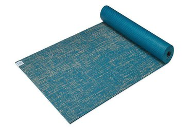 Gaiam Jute Eco-Friendly Yoga Mat