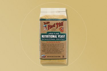 Bob's Red Mill GF Large-Flake Nutritional Yeast