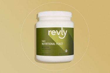 Revly Vegan Nutritional Yeast