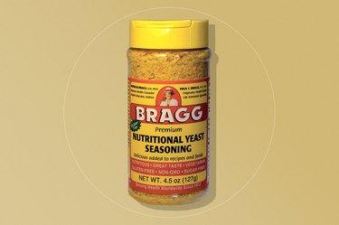 Bragg Premium Nutritional Yeast Seasoning