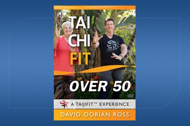 Tai Chi Fit Over 50