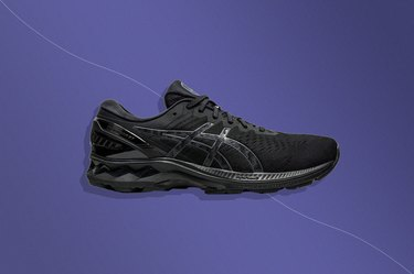 Asics GEL Kayano 21, one of the best shoes for plantar fasciitis
