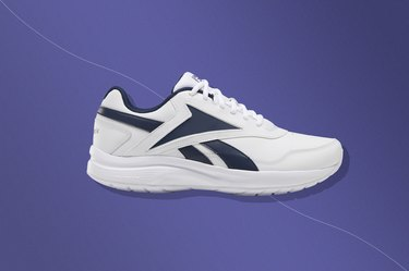 Reebok Walk Ultra 7 DMX MAX, one of the best shoes for plantar fasciitis