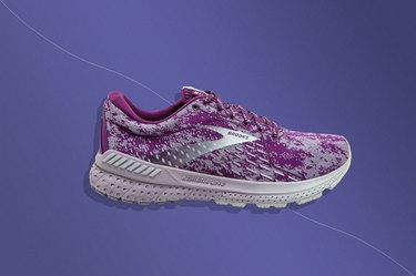 Brooks Adrenaline GTS 21, one of the best shoes for plantar fasciitis