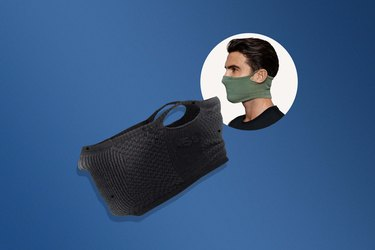 SMRTFT Sport Mask S1