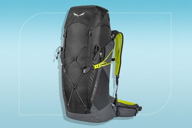 Salewa Alp Trainer 35 + 3