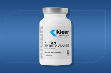 Klean Athlete Multivitamin for men