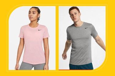 Nike Dri-FIT Legend T-Shirt