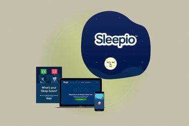 Sleepio sleep tracker