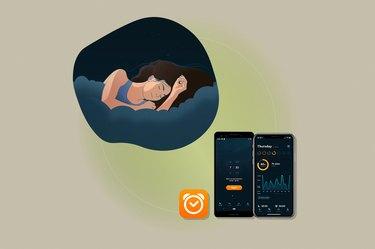 Sleep Cycle sleep tracker app