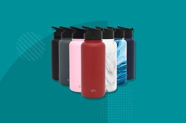 Simple Modern Summit as one of the best water bottles