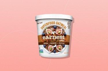 Earnest Eats Gluten-Free Superfood Oatmeal