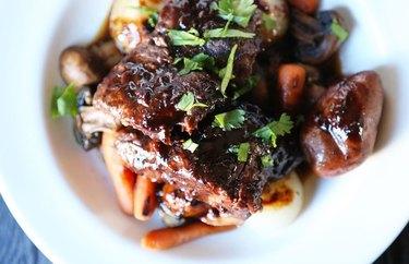 Boeuf Bourguignon Stew Meat Recipes Not Stew