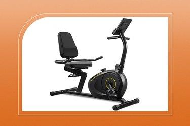 Welill Recumbent Exercise Bike