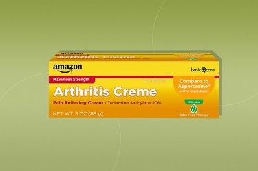 Amazon Basic Care Arthricream