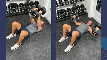 Move 2: Chest Fly