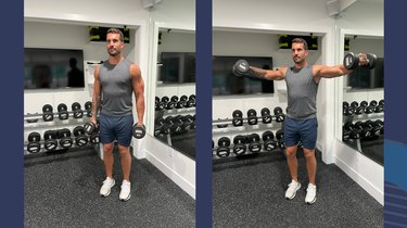 Move 2: Lateral Raise