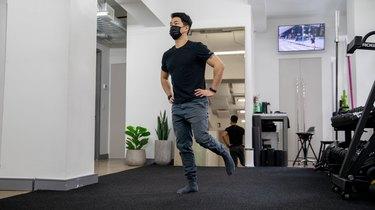 Move 3: Single-Leg Balance