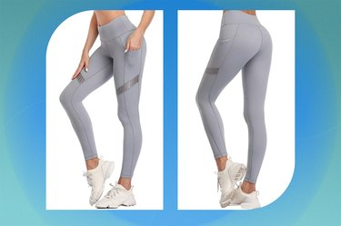 RAYPOSE Women's Leggings