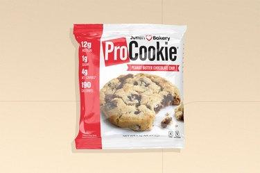 ProCookie Peanut Butter Chocolate Chip