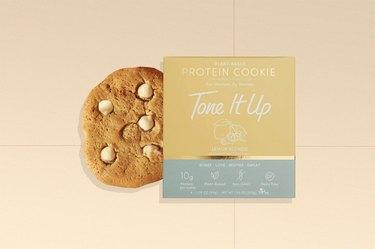 Tone It Up Protein Lemon Blondie Cookie