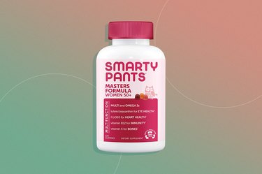Smarty Pants Masters Formula Women 50+