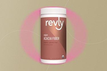 Revly Organic Acacia Fiber Powder weight loss supplement
