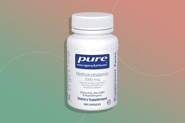 Pure Encapsulations Methylocbalamin