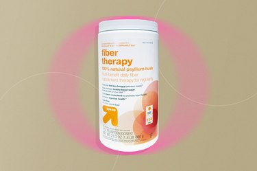 Up&Up Fiber Therapy Supplement for weight loss