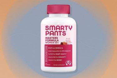 SmartyPants Masters Formula Women 50+