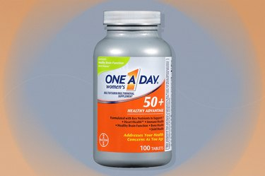 Bayer One A Day Women's