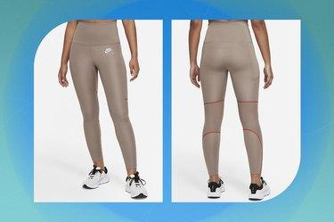 Nike Air Dri-FIT 7/8 Running Leggings